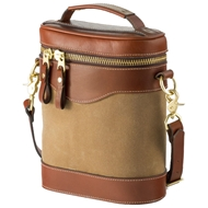 Mission Mercantile Whiskey Tote - WW-WSTT
