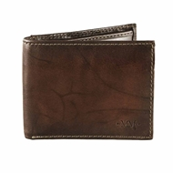 Mission Mercantile Benjamin Bifold w/ Front Pocket Wallet