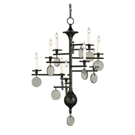 Currey & Company Lighting Sethos Chandelier