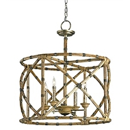 Currey & Company Lighting Palm Beach Lantern
